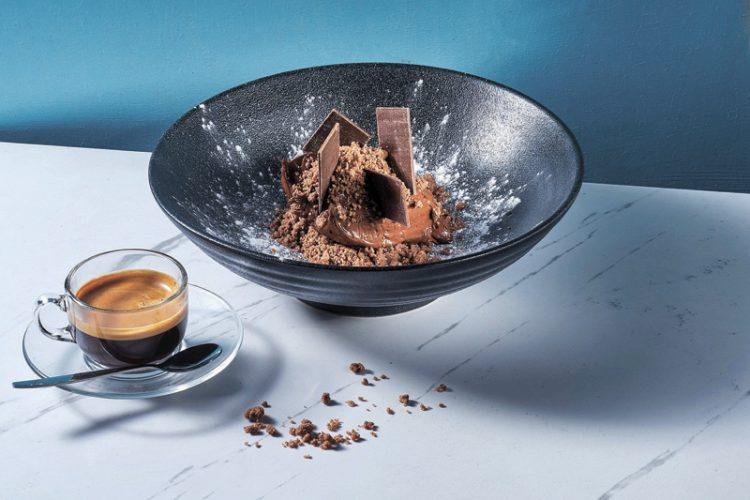 שחיתות שוקולד (צילום: אלעד גוטמן)